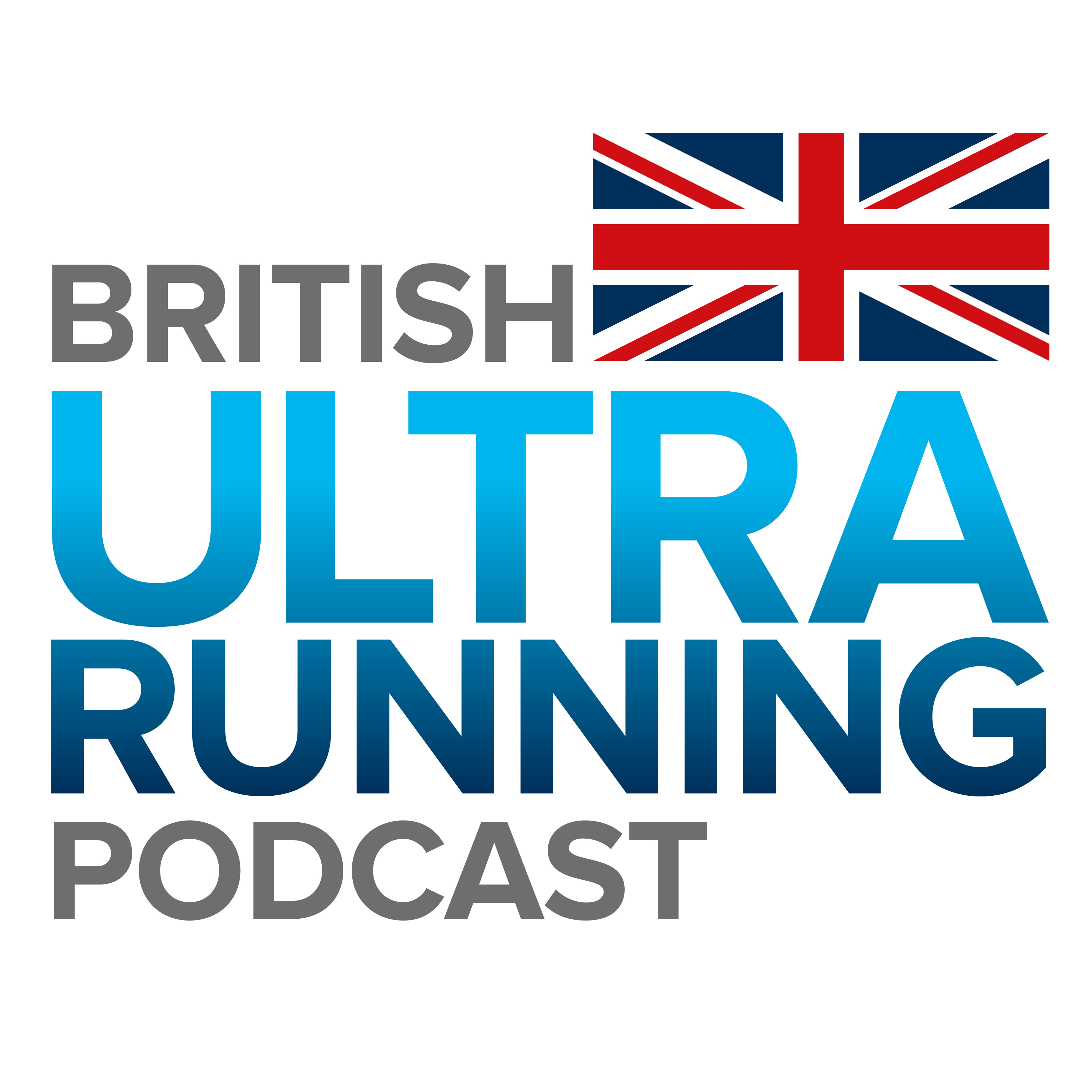 British Ultra Running Podcast